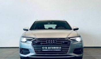 Audi A6 Avant 40 TDI Quattro S-Line full