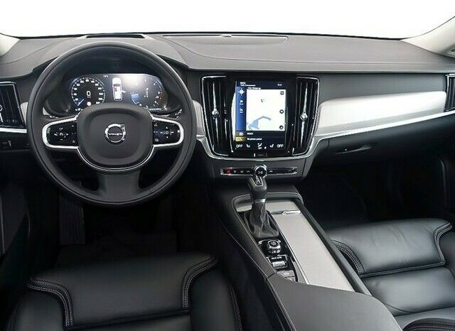 Volvo V90 D4 AWD Inscription full