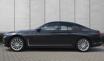 BMW 730d xDrive G11 full