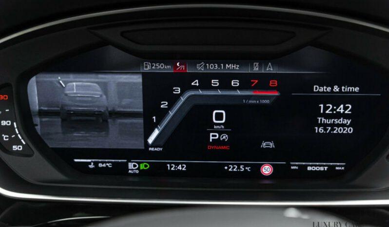Audi S8 TFSI Quattro full