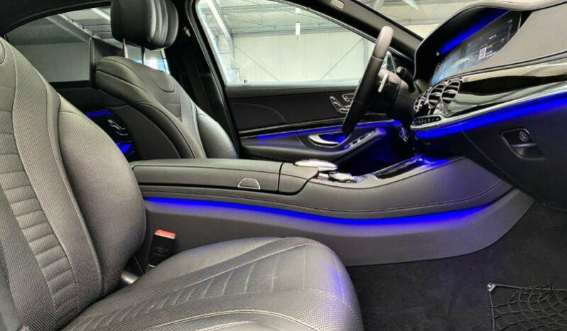 Mercedes-Benz S 350d 4-Matic Long full