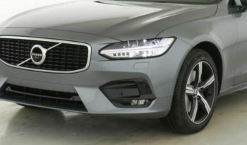 Volvo V90 D5 AWD R-Design full