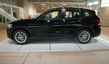 BMW X3 xDrive20d full