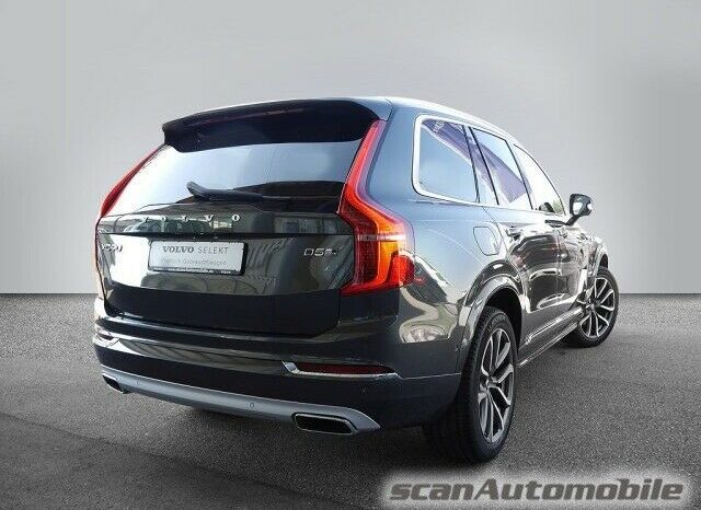 Volvo XC90 D5 DPF AWD Inscription full