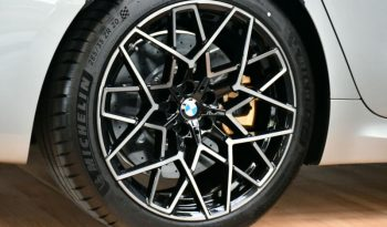 BMW M8 M-Competition Gran Coupe full