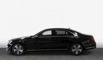 Mercedes-Benz S 350d 4-Matic-Long full