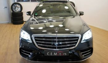 Mercedes-Benz S 350d AMG 4-Matic-Long full