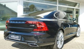 Volvo S90 D5 AWD Inscription full