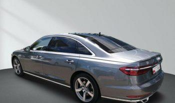 Audi A8 50 TDI Quattro-Long full