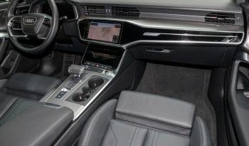 Audi A6 Avant 45 TDI Quattro full