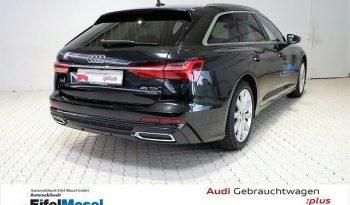 Audi A6 Avant 45 TDI Quattro S-Line full