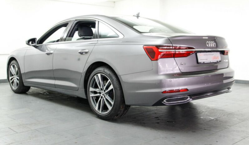 Audi A6 50 TDI Quattro Design full
