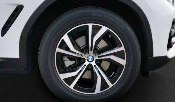 BMW X3 xDrive20d full
