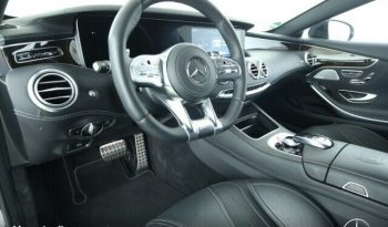 Mercedes-Benz S 63 AMG 4-Matic Coupe full