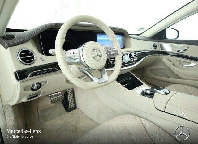 Mercedes-Benz S 450 AMG 4-Matic Long full