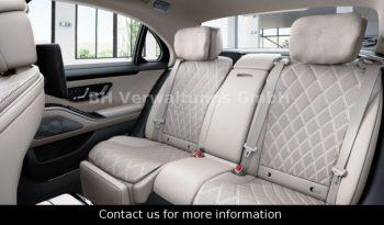 Mercedes-Benz S 500 AMG 4-Matic full