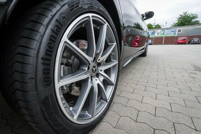Mercedes-Benz S 350d AMG 4-Matic-Long full