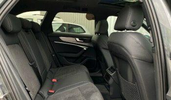 Audi S6 TDI Avant Quattro full