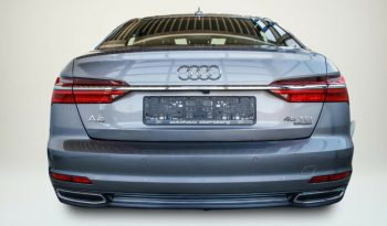 Audi A6 45 TDI Quattro Sport full