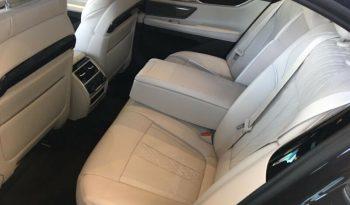 BMW 750d xDrive G11 M-Paket full