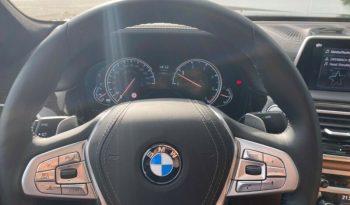 BMW 750d xDrive full