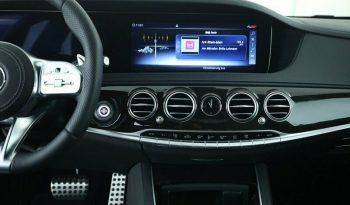 Mercedes-Benz S 450 AMG 4-Matic full