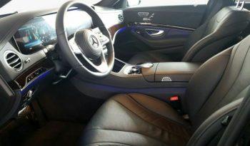 Mercedes-Benz S 400d 4-Matic full