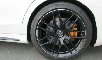 Mercedes-Benz S 63 AMG 4-Matic-Long full