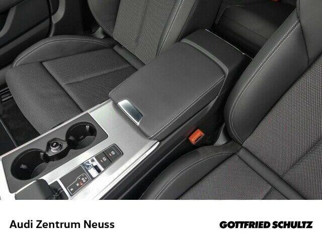 Audi A6 Avant 45 TFSI Quattro S-Line full