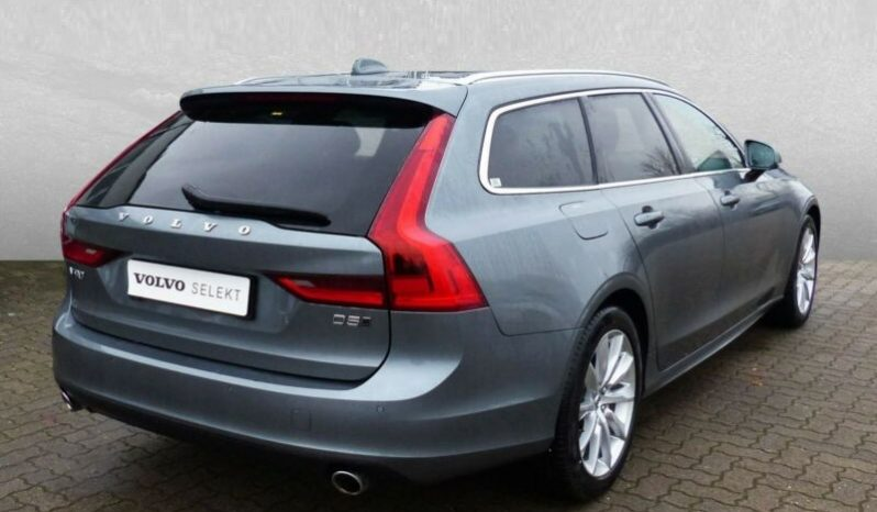 Volvo V90 D5 AWD Momentum full