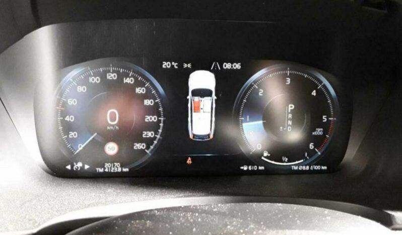 Volvo V90 D4 AWD Cross Country full