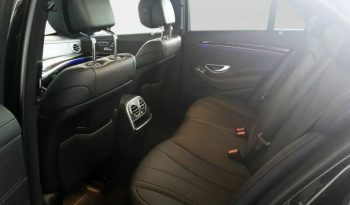 Mercedes-Benz S 400d 4-Matic full