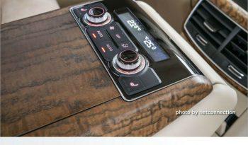 Audi S8 4.0TFSI Quattro full