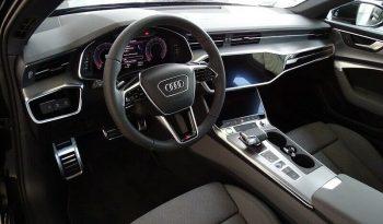 Audi A6 50 TDI Quattro S-Line full