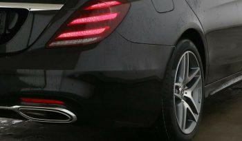 Mercedes-Benz S 560 AMG 4-Matic-Long full