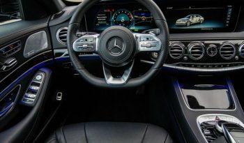 Mercedes-Benz S 450e AMG 4-Matic-Long full