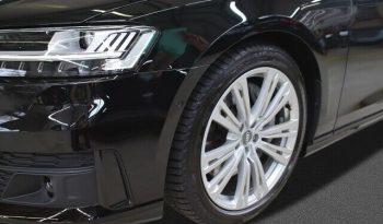 Audi A8 55 TFSI Quattro Long full