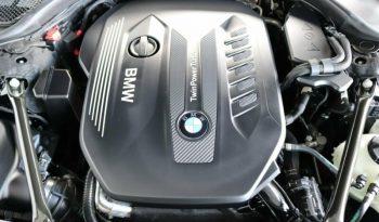 BMW 730d xDrive M-Sport full