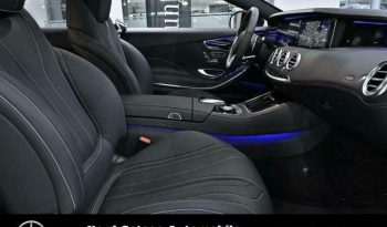 Mercedes-Benz S 450 AMG 4-Matic Coupe full