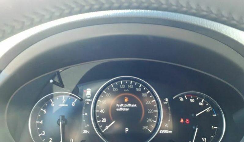 Mazda CX-5 SKYACTIV-G-AWD Sports-Line full