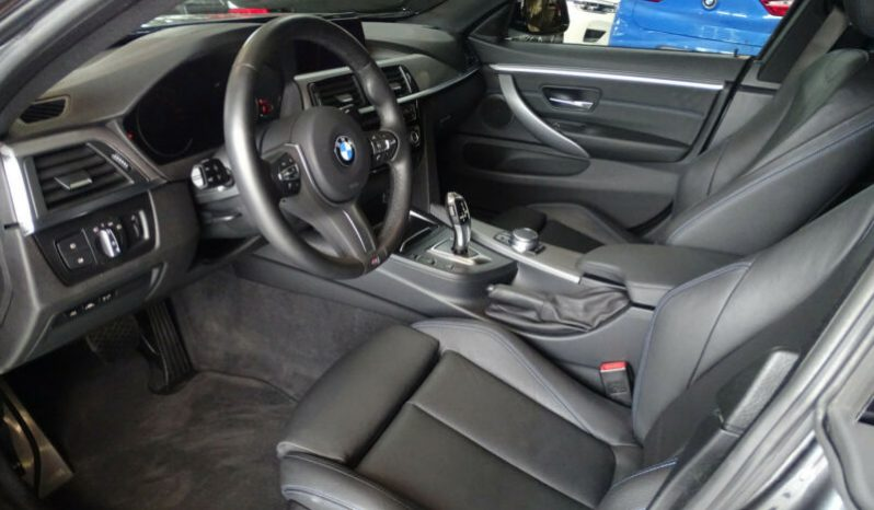 BMW 430d xDrive Gran Coupe M-Sportpaket full