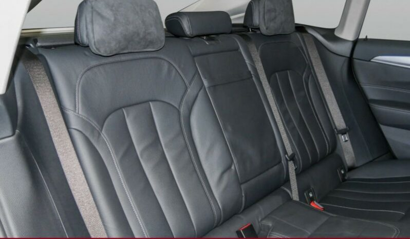 BMW 630d xDrive Gran Turismo full