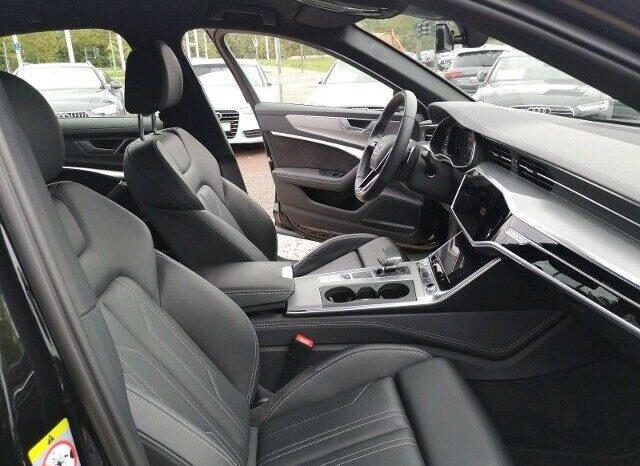 Audi A6 40 TDI Quattro S-Line full
