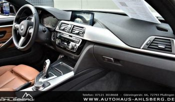 BMW 430d xDrive Gran Coupe M-Sportpaket full