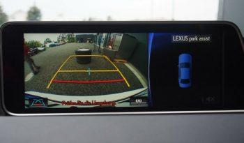 Lexus RX 450 Sport Line full