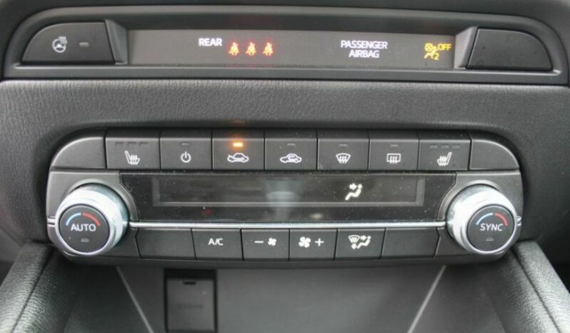 Mazda CX-5 SKYACTIV-G full