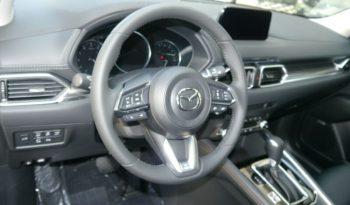 Mazda CX-5 SKYACTIV-G-AWD full