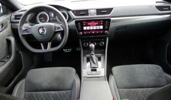 Škoda Superb Combi SportLine 2.0TDI DSG 4×4 full
