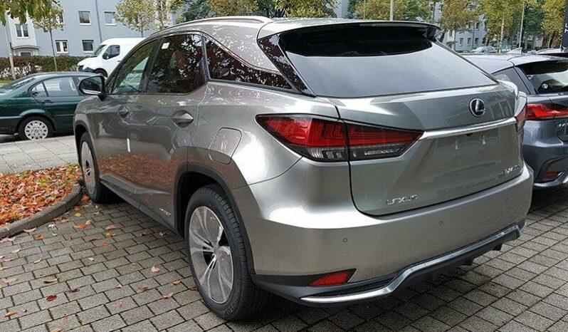 Lexus RX 450 Executive Line full