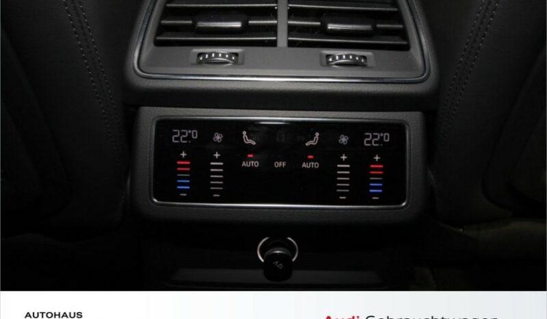 Audi A6 40 TDI Quattro Design full